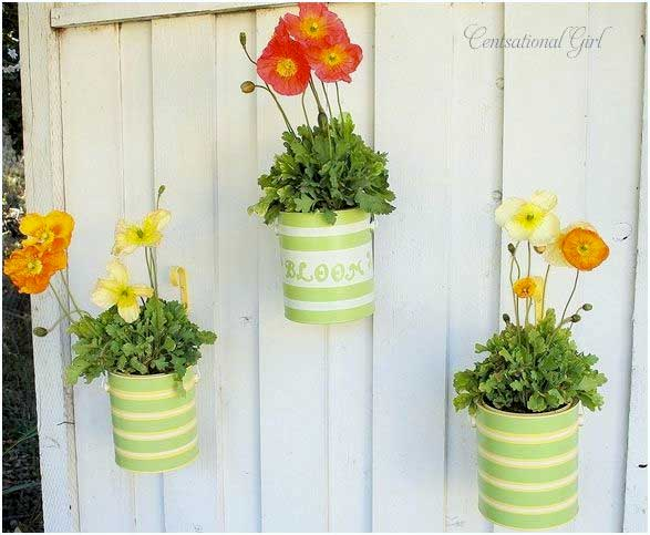 paint-cans-potted-plants